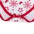 2016 Natal Conjuntos de Roupas de Menina Recém-nascidos de Algodão ShortSleeve Romper Saia Tutu + + Sapatos + Headband do 4 Pcs Bebê Menina roupas YK & Amando