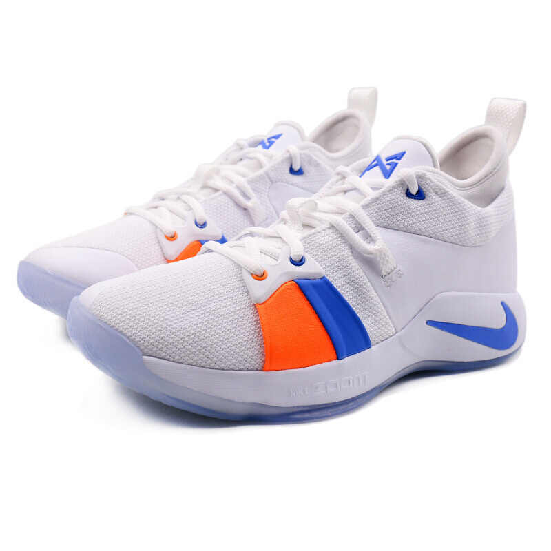 outlet store 086c5 bcc07 Original New Arrival 2018 NIKE PG 2 EP Men's Basketball Shoes Sneakers