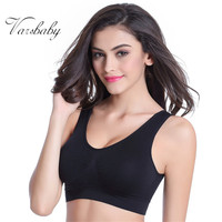 Varsbaby 2016 New Lady S Sexy Seamless Bra Push Up Bra Wire Free Underwear Bra 3