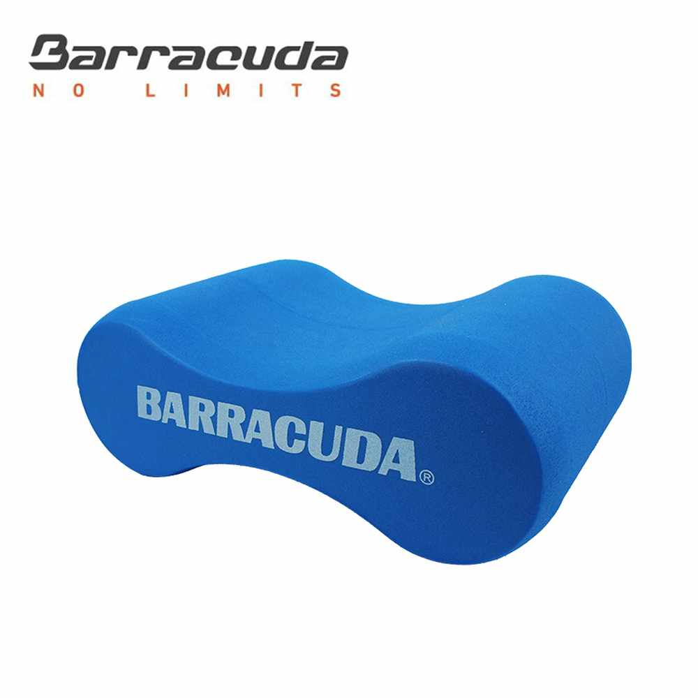 Barracuda Pull Buoy GLOW PARTY FIT Swim Training Aid High-quality EVA Float Floating Buoy Chlorine-proof Comfortable For Adults