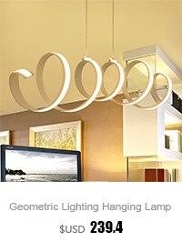 Creative Pendant Lamp (6)