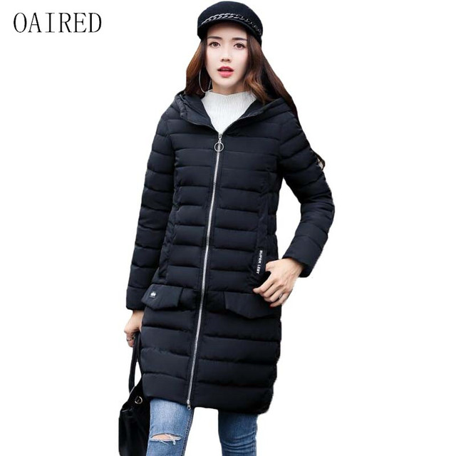 Aliexpress.com : Buy Winter Coat Jacket Women 2017 New Fashion ...