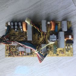 220 V zasilacz zarząd dla HP designjet 5500 5500 PS drukarki