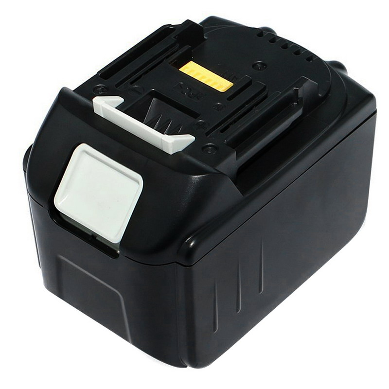 New 5000mAh Lithium Ion Replacement Of Rechargeable Battery Packs Power Tool For Makita 18V BL1830 BL1850 BL1840
