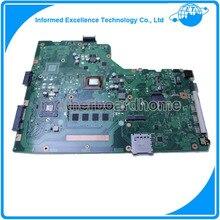 Para asus x75a placa madre del ordenador portátil con cpu i3 4 gb 60-nd0mb1700 60-ndomb1g00 x75vd rev: 3.1 o 3.0 100{e3d350071c40193912450e1a13ff03f7642a6c64c69061e3737cf155110b056f} probado