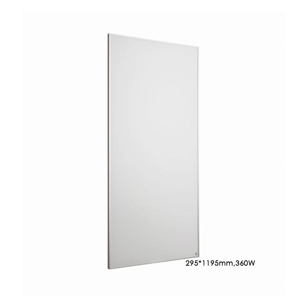 все цены на Electric Infrared Heater 360W 295*1195mm Wall Mounted Infrared Heating Panel онлайн