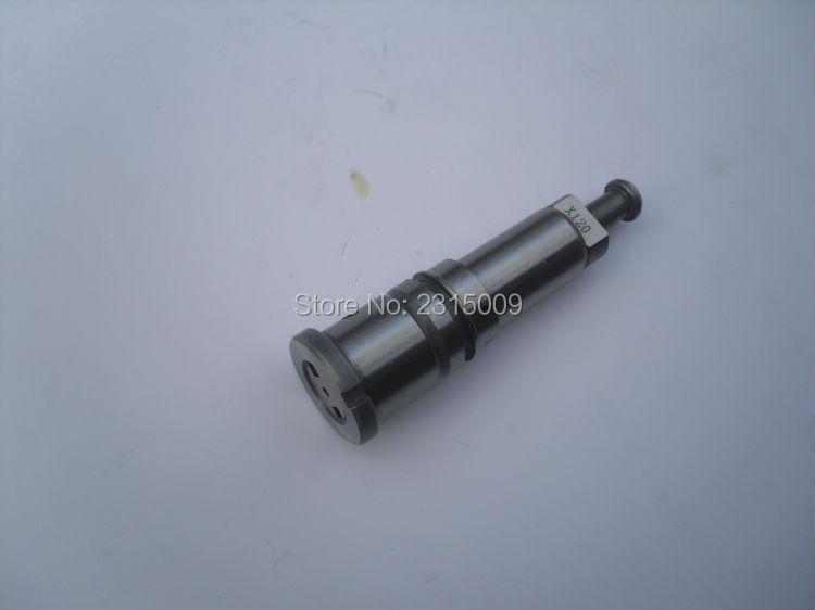 P2000 type X120 Diesel fuel Pump Plunger X120