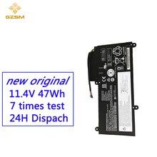 купить GZSM laptop battery 45N1752 45N1753 45N1754 45N1755 battery for laptop 45N1756 45N1757 For LENOVO  E450 E450C E455 E460 Battery дешево