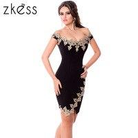ZKESS White Princess Bride Dress 22334