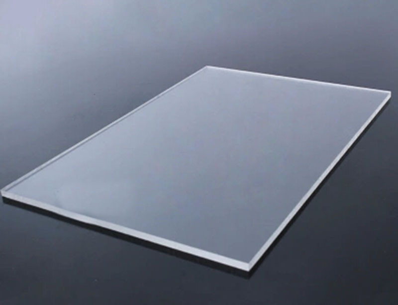 1pcs 3mm*200mm*300m Transparent Clear Acrylic Plexiglass Safety ...