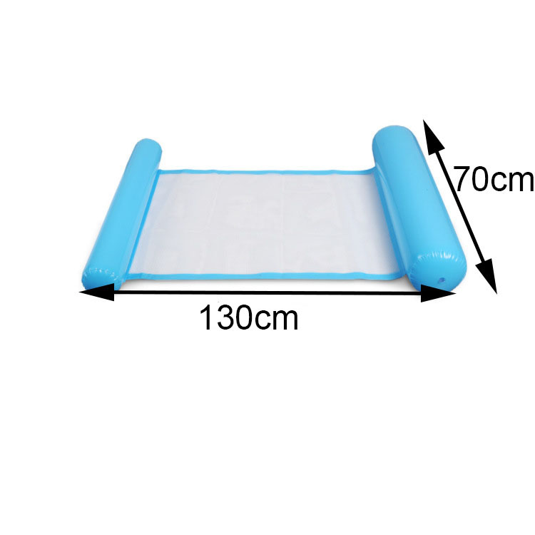 4-In-1 Ultimate Water Lounger