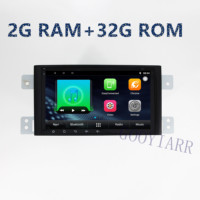 Android8.1 car radio for Suzuki Grand Vitara 2007 2013 Multimedia Player gps navigation 1 din 8 inch with stereo steering wheel