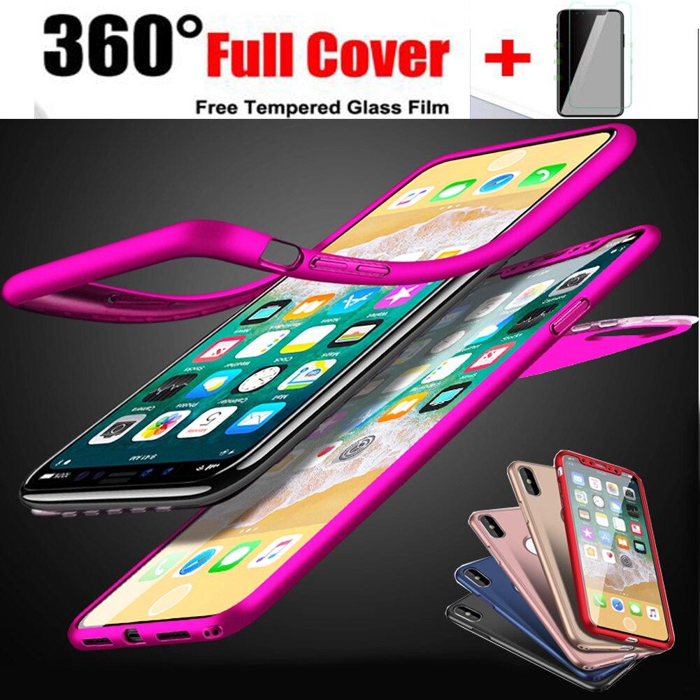 Jetjoy для Apple <font><b>IPhone</b></font> X десять 10 <font><b>Case</b></font> 360 градусов 3D молнии покрытие резиновая узор + бесплатная нрав Стекло Плёнки полное покрытие сумка Чехол