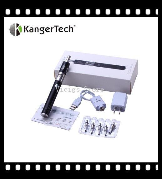 ФОТО Original kanger emow mega kangertech emow mega starter kit with 2.8ml kanger emow mega atomizer 1600mah kanger evod vv battery