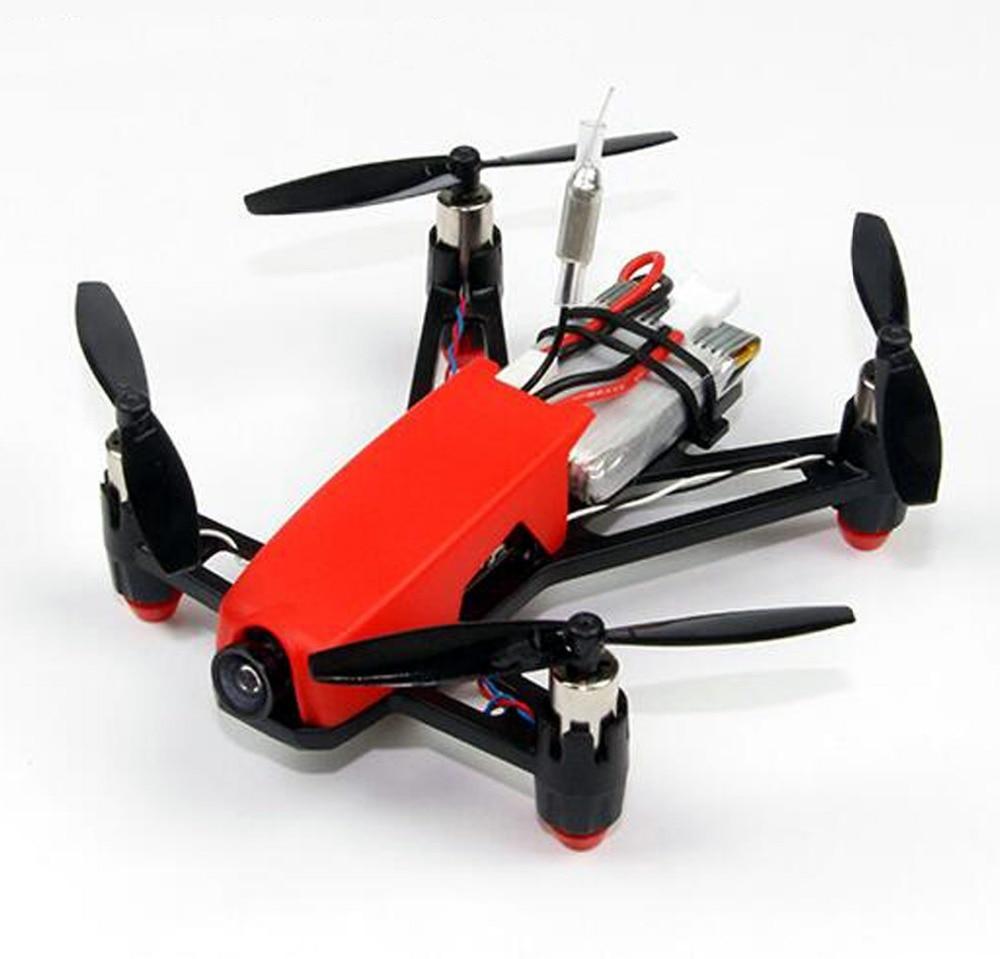 HOBBYMATE Q100 mini brezpilotni brinquedo Micro FPV 5,8 g krtačen RC - Radijsko vodene igrače