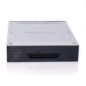 """2,5 дюйма до 3,5 дюйма Внутренняя флоппи-память SATA III 6 Гбит/с лоток-без мобильного шкафа для 2,5 """"HDD SSD жесткий диск корпус"""