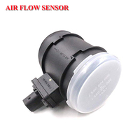 MASS AIR FLOW SENSOR METER MAF case Fit For CHEVROLET CRUZE  OPEL ASTRA  VAUXHALL  0281002940 0281002941 0836655 55561912|Air Flow Meter|Automobiles & Motorcycles -