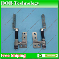 Original LCD LED Hinge For Samsung NP530U4E NP 530U4E 530U4E Notebook Screen Left Right Hinges