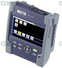 Smart OTDR VIAVI JDSU 100A 35/33dB 1310/1550 nm VFL built in replace MTS-2000 Fiber Fault Tester