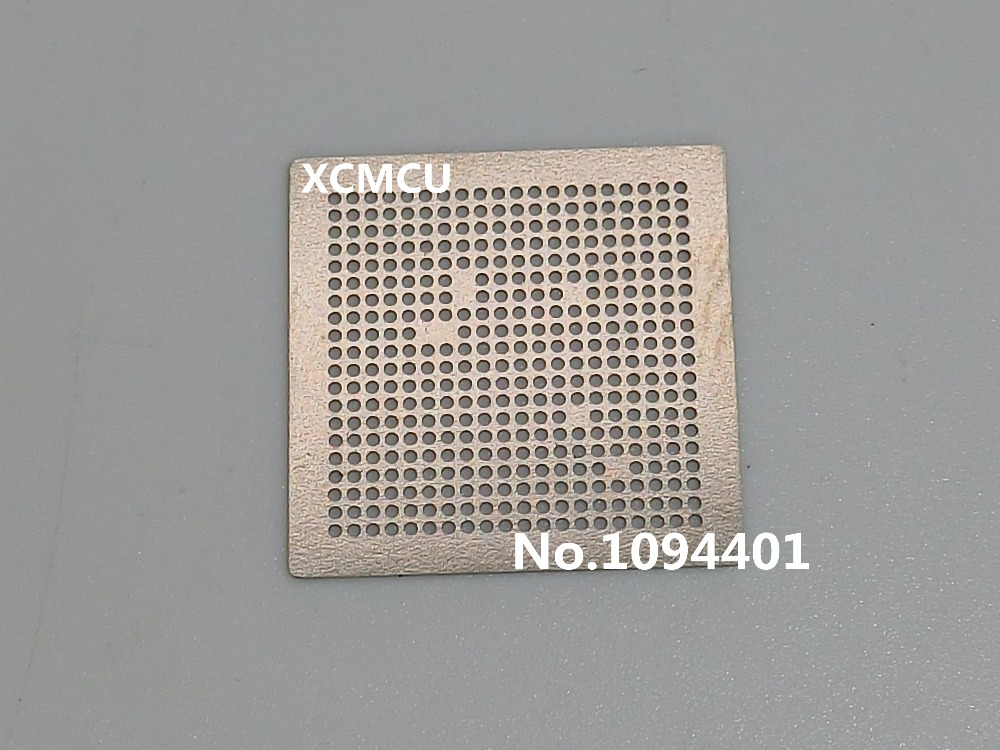 Direct Heating    CXD90042GG   Stencil Template