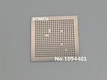 Doğrudan ısıtma CXD90042GG Stencil Şablon