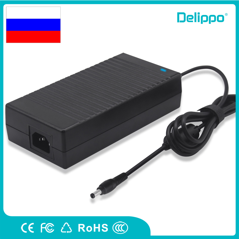 Delippo 19.5V 11.8A charger 90XB01QN-MPW060 NW230-01 SADP-230AB DE ADP-230CBB AC power laptop adapter for <font><b>Asus</b></font> <font><b>ROG</b></font> G750JZ <font><b>G751JT</b></font> image