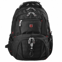Swiss Army Knife Backpack Military 15 6 Laptop Bag Men Travel School Bags For Boys BMJ04