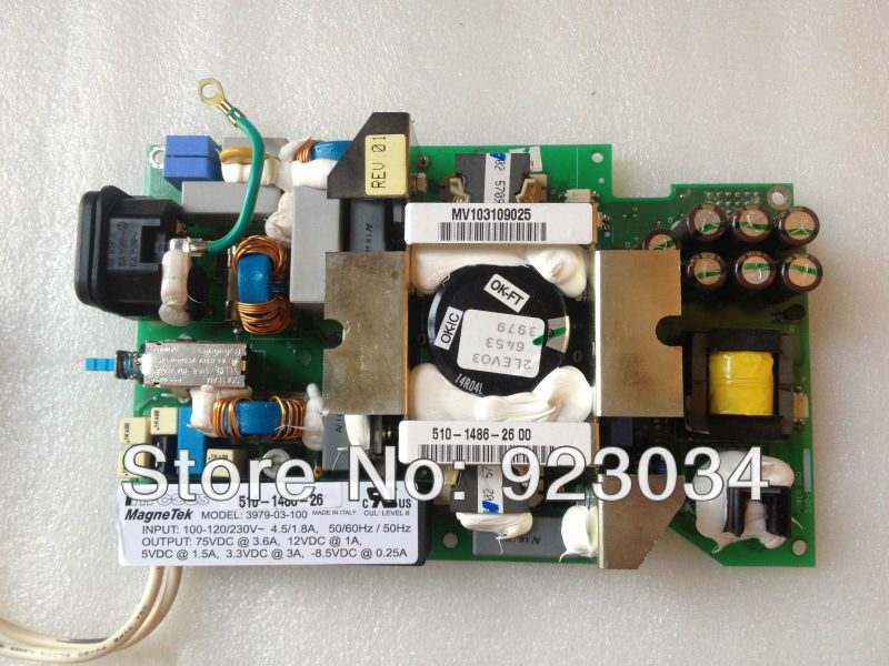 projector LP340/350 main power / light powerprojector LP340/350 main power / light power