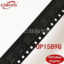 5piece 100% New UP1589QQKF UP1589Q UP15890 UP1589 QFN20