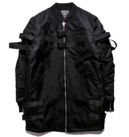 Popular Mens Black Military Style Jacket-Buy Cheap Mens Black ...