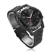 """Heißer verkauf! MEAFO F2 Smart Uhr Original Bluetooth Wrist Smartwatch Kamera 1,22 """"Herzfrequenz für Android IOS Smartwatch PK NO. 1 S"""