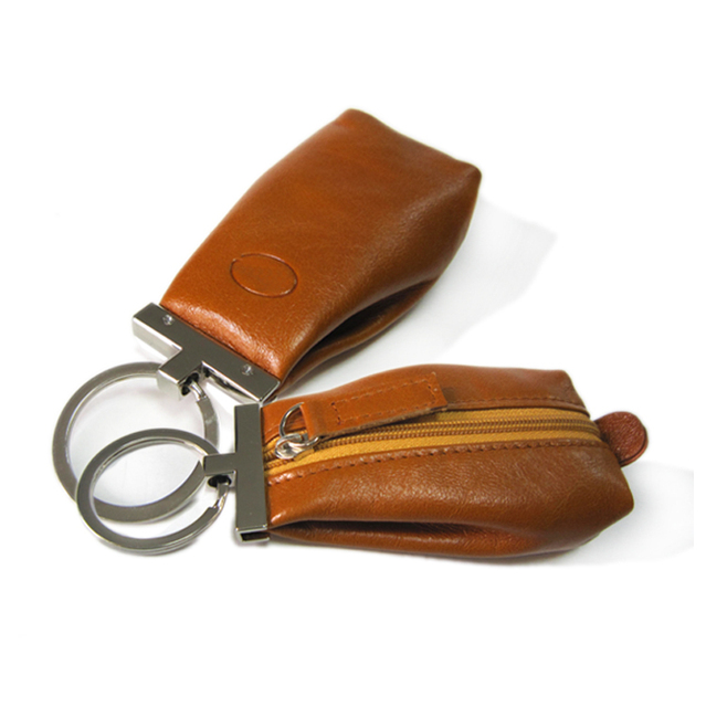 e8a631301 Free shipping!!! Ring key holder / Fashion Coin bags / Small Leather Coin  Purses