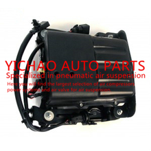 remanufactured rebuild COMPRESSOR air suspension COMPLETE fit for Porsche Panamera  97035815110 97035815109 97035815107