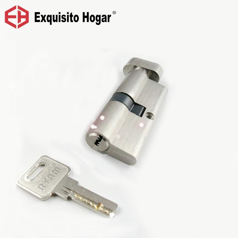 Aliexpress.com : Buy DIY Size 70mm Cylinder Door Hardware ...