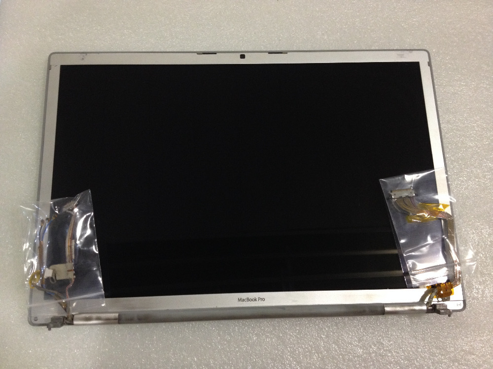 Assembly LCD Screen 15 0 inch for Apple MacBook Pro A1260 A1226
