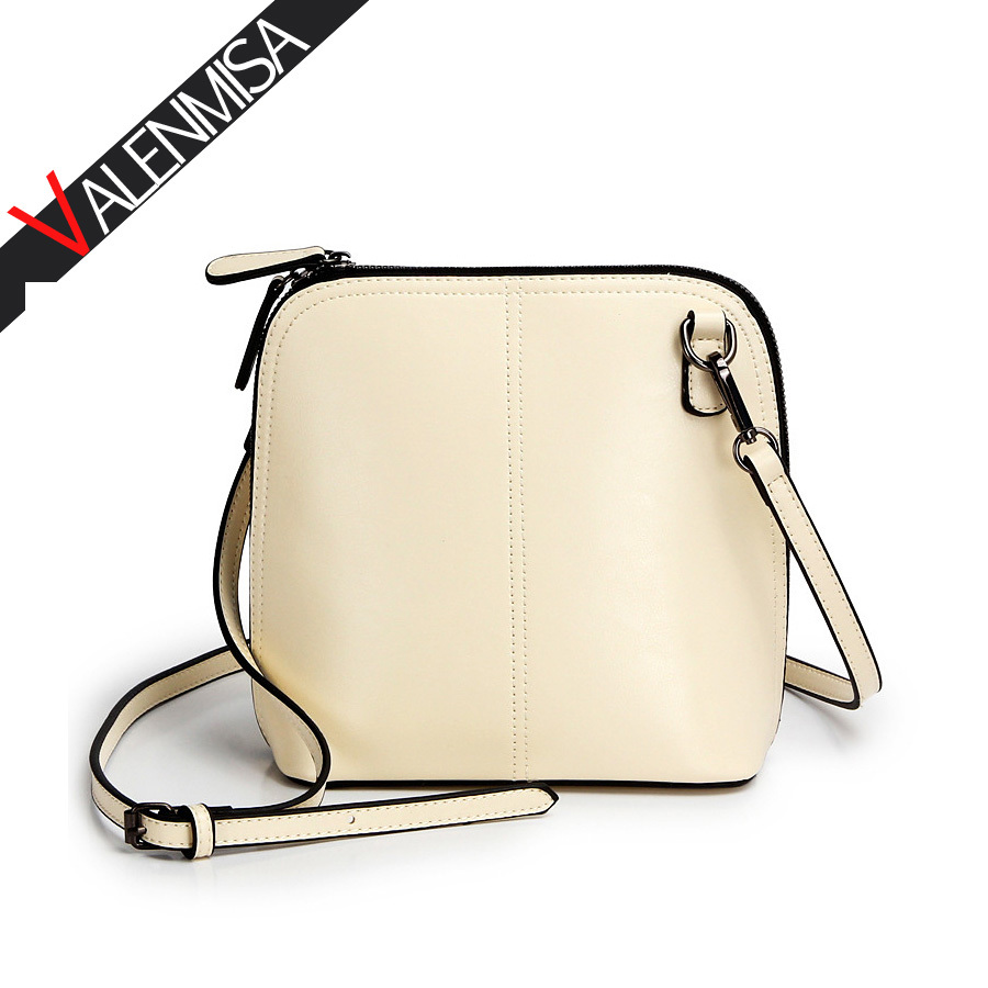European Fashion Genuine Leather Shell Bags Handbags Women Famous Brands Crossbody Bags For Women Handbags Luxury Shoulder Bag людмила гурченко серии 1 16 2 dvd