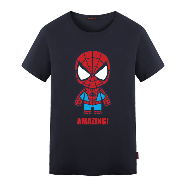 The Amazing Spider-Man T-Shirt