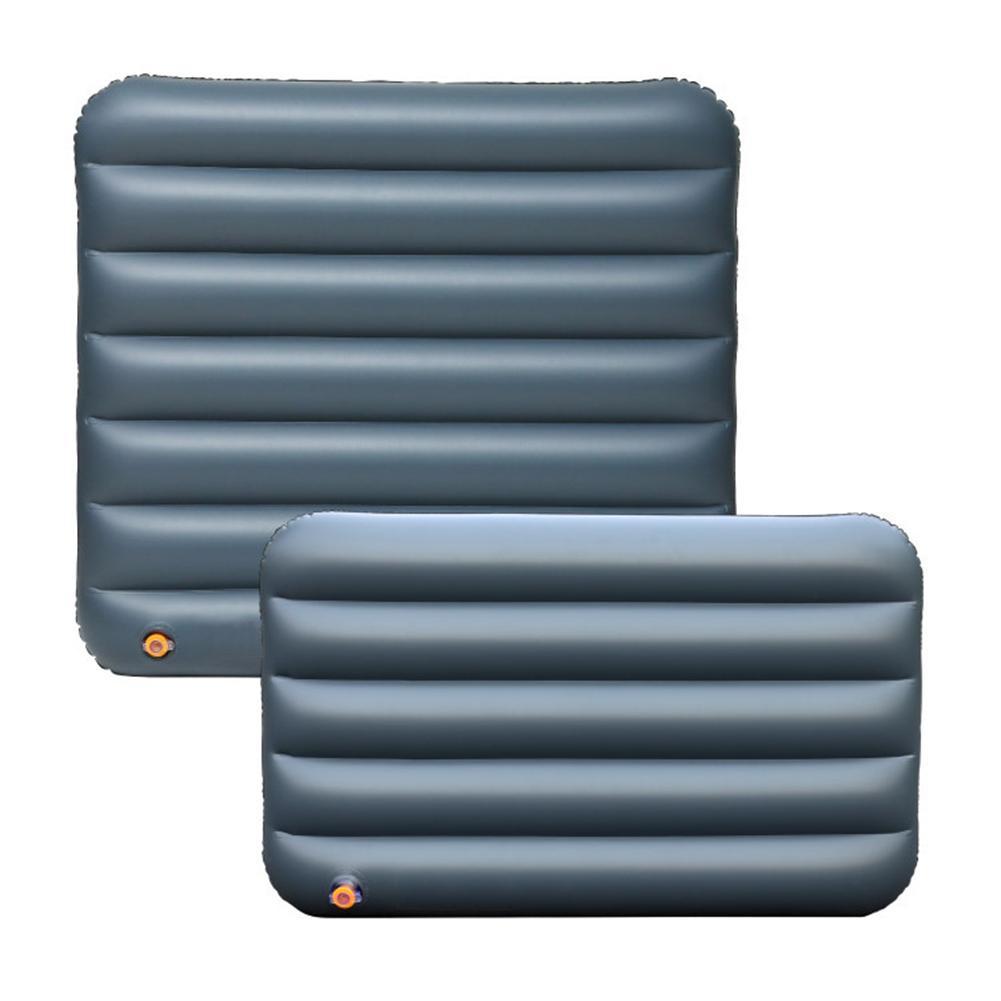 Car Multifunction Gap Air Cushion Portable Travel Camping Air Bed Foldable Trunk Cushion Universal Super Explosion-proofCar Multifunction Gap Air Cushion Portable Travel Camping Air Bed Foldable Trunk Cushion Universal Super Explosion-proof