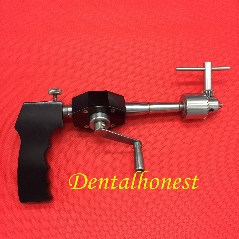 High Quality orthopedic bone Hand drill Veterinary orthopedic Instrument