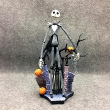 Hot SCI-FI Revoltech 005 Jack Skellington PVC Action Figure Collectible Model Toy недорго, оригинальная цена