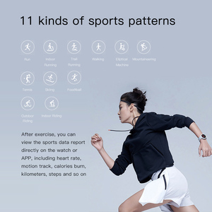 Image 3 - Huami Amazfit Verge Smart Watch  русский Спорт Смарт часы  gps Bluetooth воспроизведения музыки вызова Ответ сообщение Push сердечного ритма мониторы