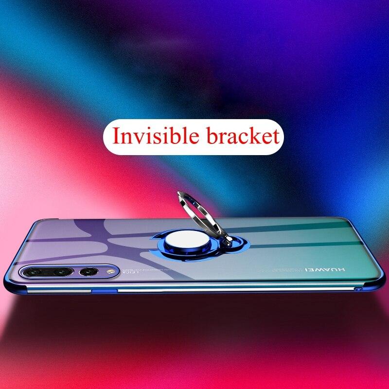 Huawei P20 Pro Magnet Case