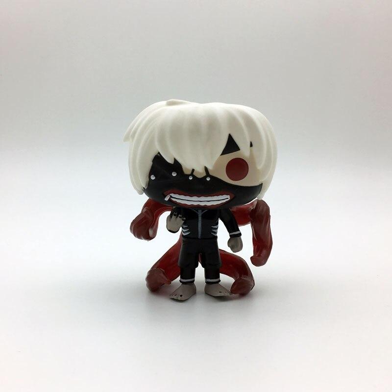 Cute Tokyo Ghoul Toy