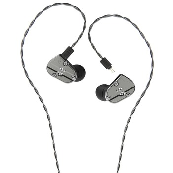 Revonext QT5 1DD + 1BA Hybrid In Ohr Kopfhörer HIFI DJ Monito Laufende Sport Kopfhörer Ohrstöpsel Ohrbügel Headplug Ohrhörer QT2 QT3 RX8