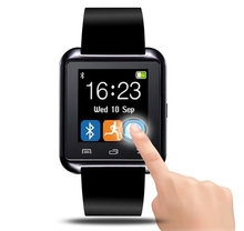Bluetooth smart watch armbanduhr uhr smartwatch für apple iphone android phone ios android samsung htc lg