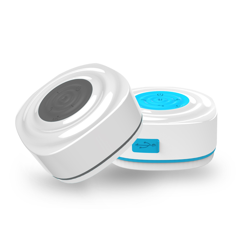 Bluetooth luidspreker badkamer waterdichte bluetooth stereo mini ...