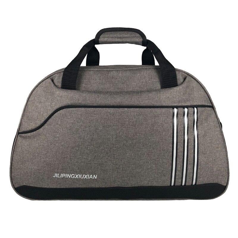 Sports Bag for Fitness Women Men Gym Bag Handbag Outdoor Sport Bags Shoulder Slung Hand Bags Waterproof Sportsbag Travel Pack