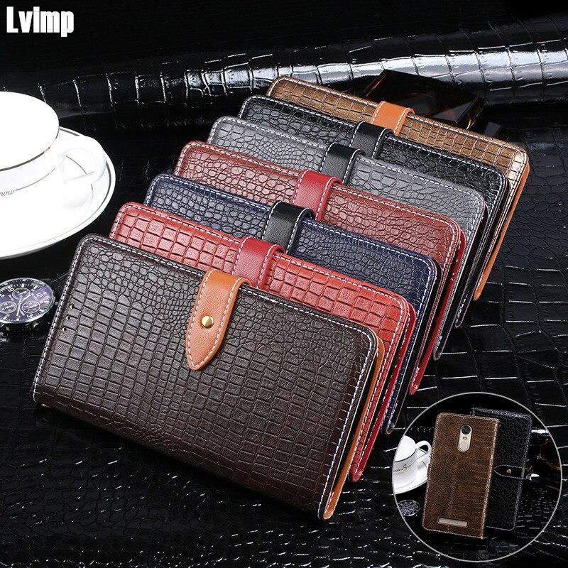 Redmi Note 3 Pro Special Edition Cover Crocodile Grain Flip PU Leather Case For Xiaomi Redmi Note3 Pro Prime SE Phone Case 152mm