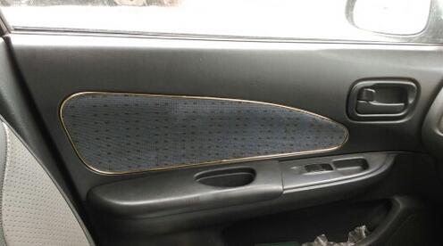 Hot 2016 New Reing Accessories For Chevrolet Lacetti Optra Daewoo Nubira Suzuki Forenza Holden Viva Car