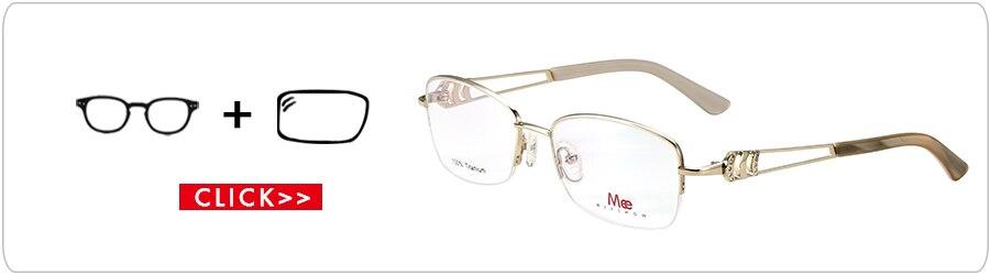 2020 mulheres Óculos de Armação Marca olhos